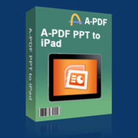 A-PDF PPT to iPad