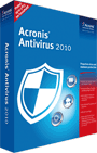 Acronis Antivirus
