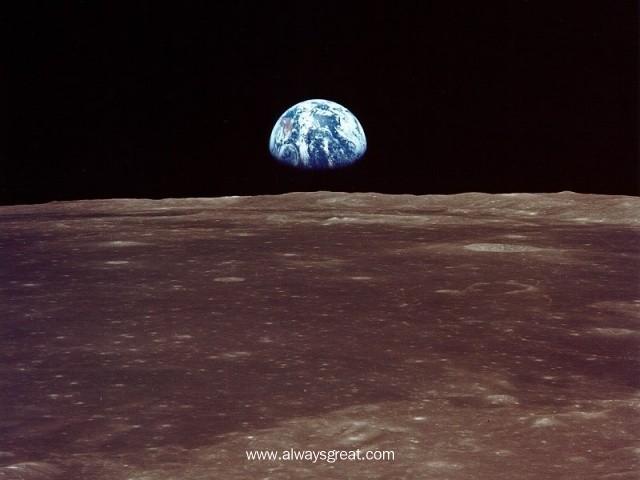 Apollo Mission Screensaver
