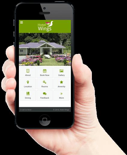 Appytect - Mobile Hotel App Builder