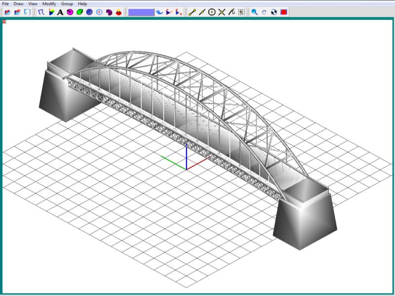 AutoQ3D CAD