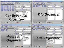 Auto Organizer Deluxe