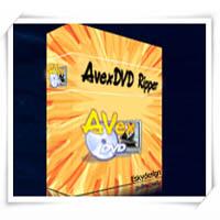 Avex DVD Ripper Platinum