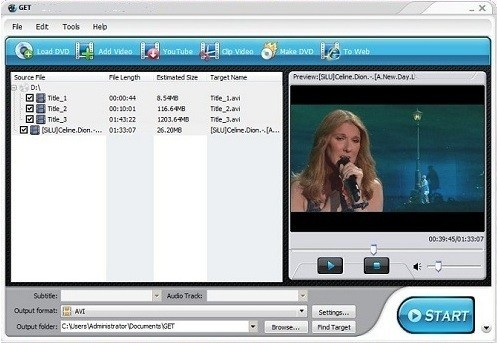 Best Free DVD Ripper