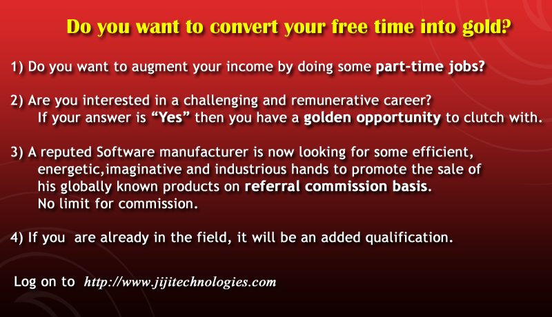 Best Part Time Job for IT Auditor