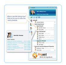BigAnt Messenger for Enterprise