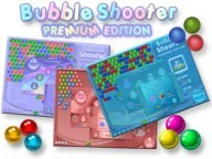 Bubble Shooter Premium Edition