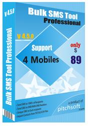 Bulk SMS Tool Professional