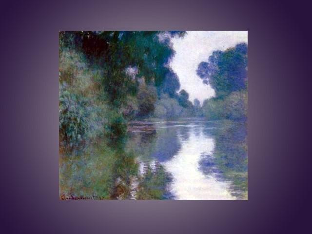 Claude Monet Art ScreenSaver