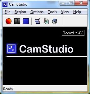 Computer Screen AV Recorder