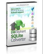 DB Elephant SQLite Converter