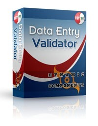 DC Data Entry Validator