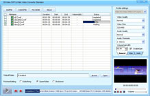 DDVideo SWF to Palm Converter Standard