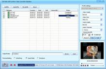 DDVideo SWF to iRiver Converter Standard