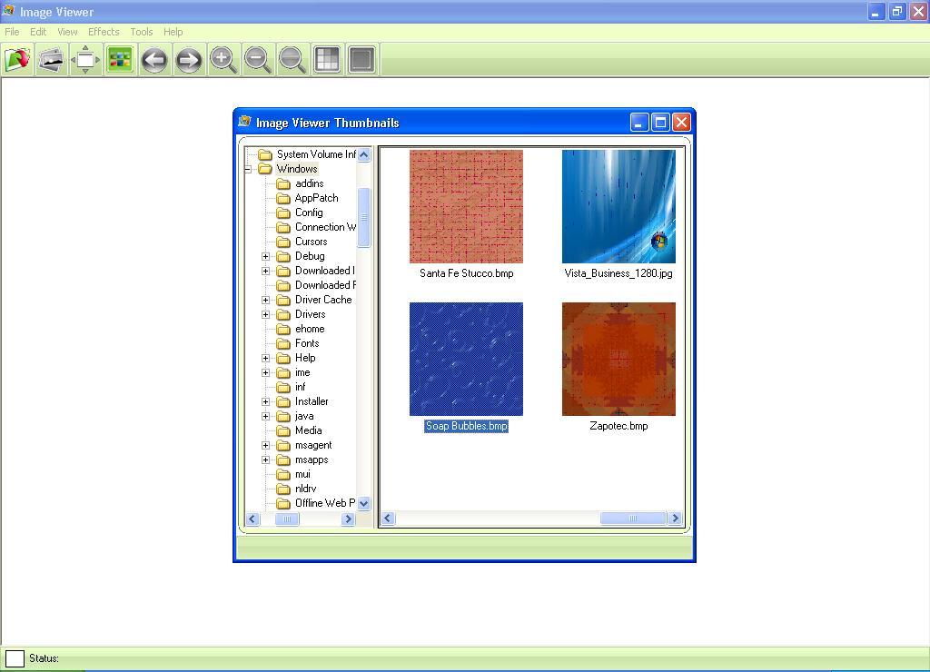 DU Image Viewer