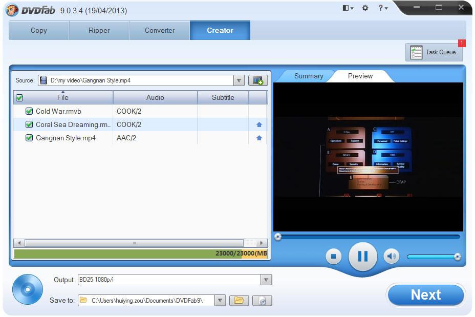 Blu Ray Creator Software For Mac