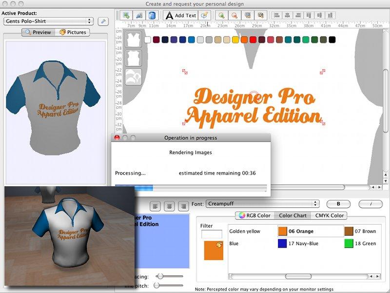Designer Pro Mac