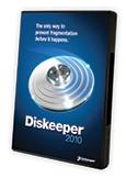 Diskeeper 2010 Server