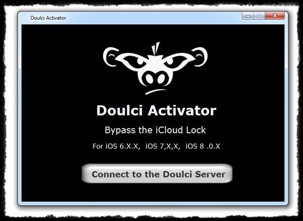DoulCi Activator