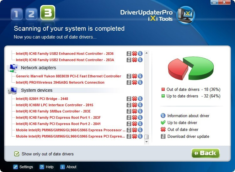 Driver Updater Pro