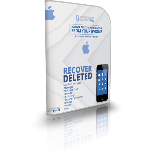 ER210 SmartPhone Recovery PRO
