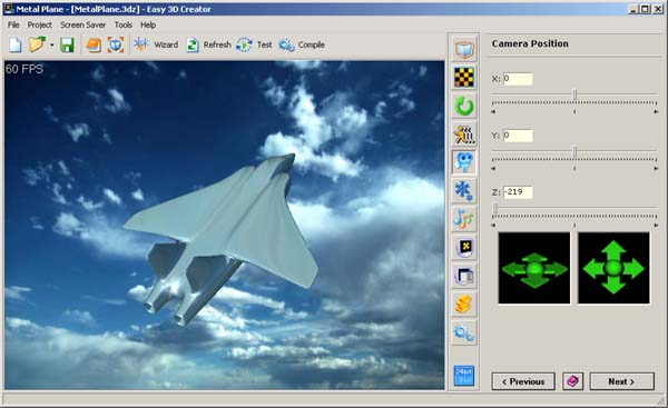 Easy 3D Creator