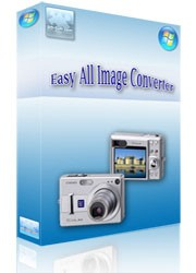 Easy All Image Converter