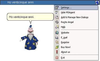 Easy Italian Dialogs