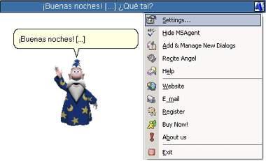 Easy Spanish Dialogs
