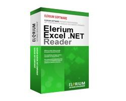 Elerium Excel .NET Reader