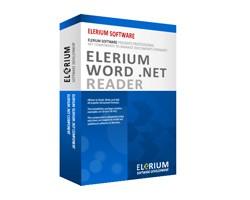 Elerium Word .NET Reader