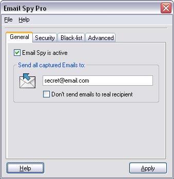 Email Spy Pro