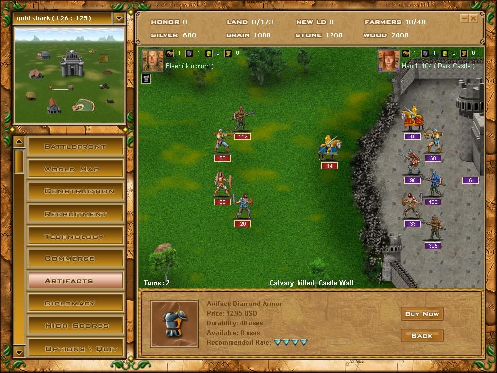 Empire Online II