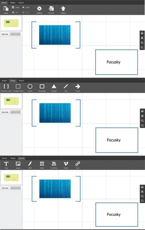 Free Animation Presentation Software