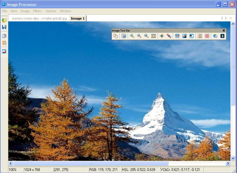 Free Image Editor Tool