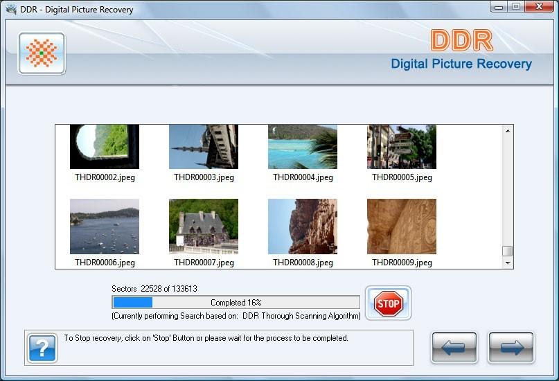 Free Mac Photo Recovery