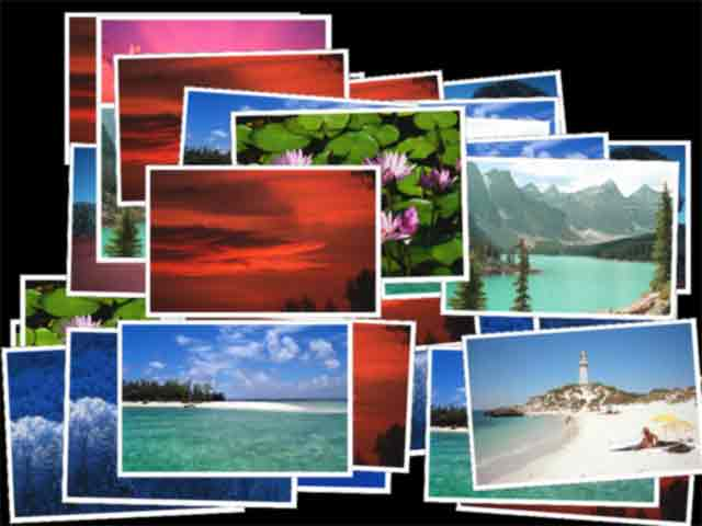 Free Photo Slideshow Screensaver