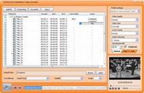 Free iDVDrip DVD to BlackBerry Converter