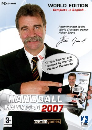 Handball Manager 2007 World Edition