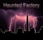 Haunted Factory Audio Game