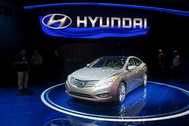 Hyundai SUV Models