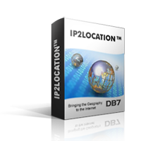 IP2Location IP-COUNTRY-REGION-CITY-ISP-DOMAIN Database