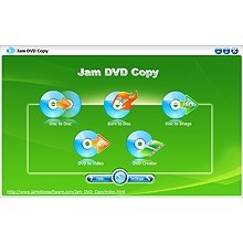 Jam DVD Copy