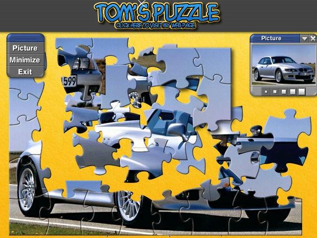 Jigs@w Puzzle Promo Creator