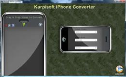 Karpisoft iPhone Converter