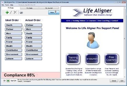 Life Aligner Pro