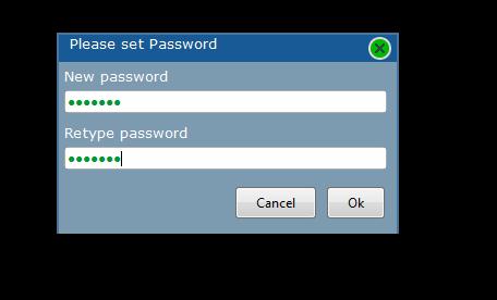 Lock Folder and Files