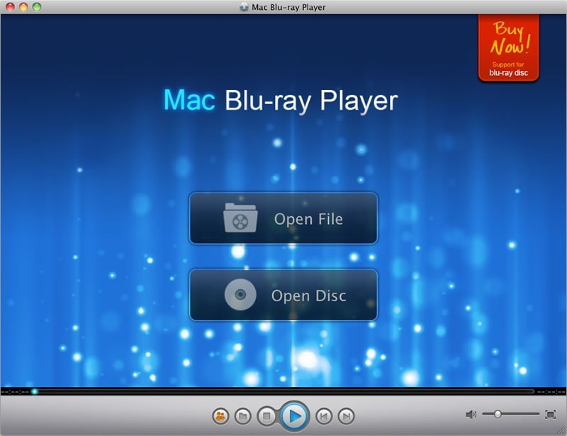 Mac Bluray Player