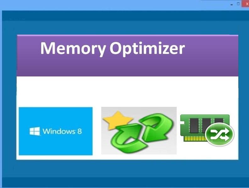 Remo Memory Optimizer