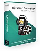 Mgosoft 3GP Video Converter